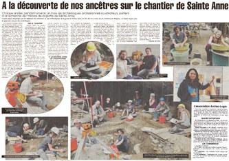 2009-08-27 fouilles grotte sainte-anne eveil mini